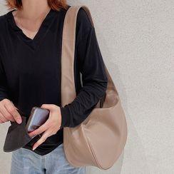 Fabbagaster - Genuine Leather Crossbody Bag