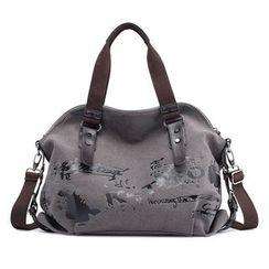 Koln - Canvas Carryall Bag