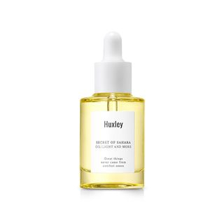 Huxley - Oil Light And More 30ml