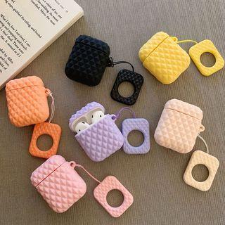 Edgin(エッジン) - Handbag AirPods Earphone Case Skin
