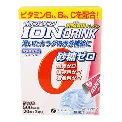 Fine Japan - Ion Drink Vitamin Plus