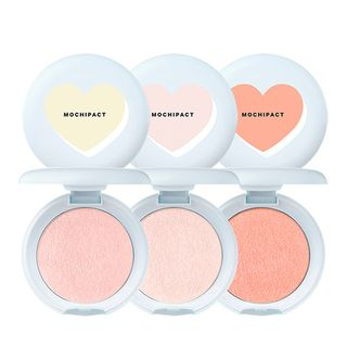 16brand - Mochi Pact Highlighter (3 Colors)