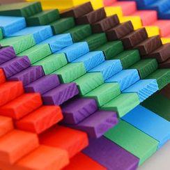 ECLAT - Domino Toy Set / Accessory
