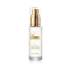 丝柯莉 - 24K Gold Premium First Serum 30ml