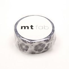 mt - mt Masking Tape : mt fab Pearl Tap Hibiscus Navy