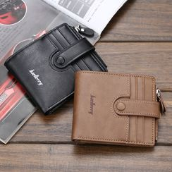 BagBuzz - Faux Leather Card Holder