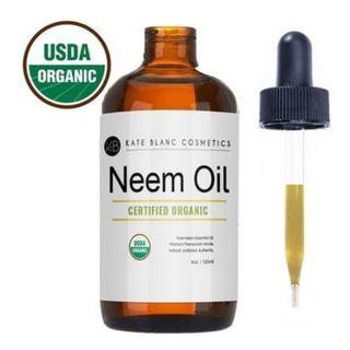 Kate Blanc - Organic Neem Oil