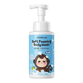 ATOPALM - Kids Soft Foaming Body Wash