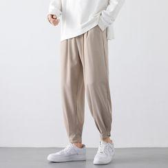 FORSETI - Harem Pants