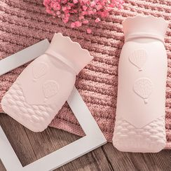 Pagala - Silicone Hot Water Bottle