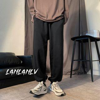 CooLook - Plain Sweatpants