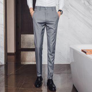 Andrei - 九分窄身褲