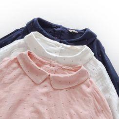 Mori Girls - Pattern Blouse