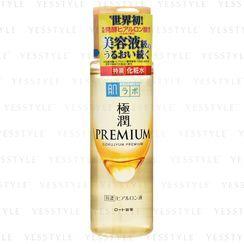 乐敦曼秀雷敦 - 肌研金极润保湿化妆水