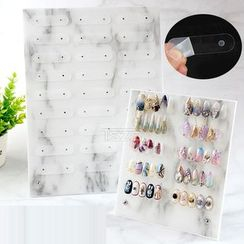 Monoe - Magnetic Nail Art Display