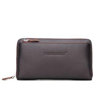 Mayanne - Genuine Leather Clutch