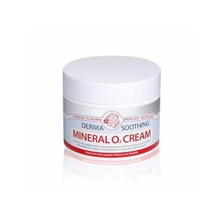 Nightingale - Derma Soothing Mineral O2 Cream 100ml