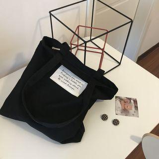 TangTangBags - 燈芯絨手提袋