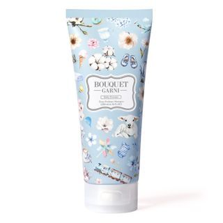 BOUQUET GARNI - Deep Perfume Shampoo TUBE - Baby Powder
