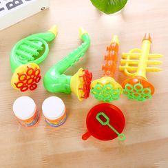Fifth Mile - 兒童吹泡泡樂器玩具