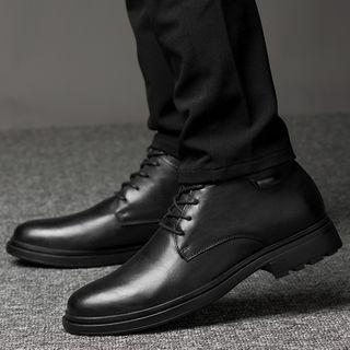 MARTUCCI - 真皮牛津鞋