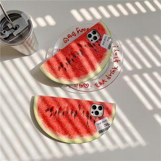KeCase - Watermelon Phone Case - iPhone 12 Pro Max / 12 Pro / 12 / 12 mini / 11 Pro Max / 11 Pro / 11 / SE / XS Max / XS / XR / X / SE 2 / 8 / 8 Plus / 7 / 7 Plus