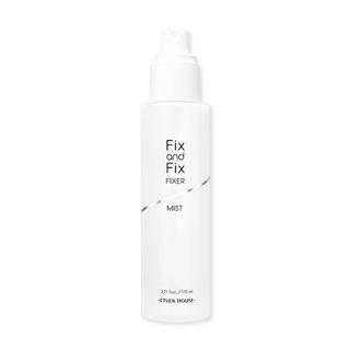 Etude House - Fix And Fix Mist Fixer 110ml