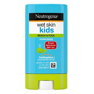 Neutrogena - Wet Skin Kids Stick Sunscreen SPF 70