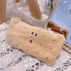 Yuja Girl - 麵包筆袋
