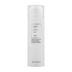 COSRX - Light Fit Real Water Toner To Cream