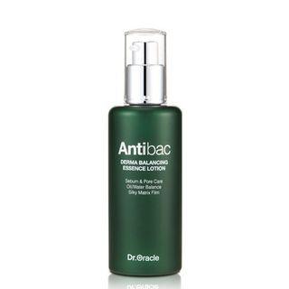 Dr. Oracle - Antibac Derma Balancing Essence Lotion 110ml