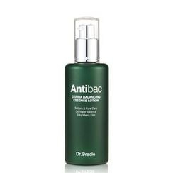 Dr. Oracle - Antibac Derma Balancing Essence Lotion 110ml
