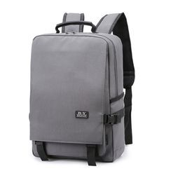 Endemica - Plain Top Handle Backpack