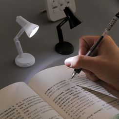 Eteum - 迷你夾式LED閱讀燈