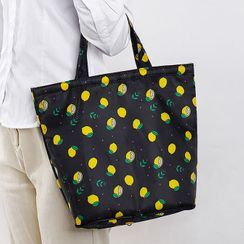 Evorest Bags - Printed Foldable Insulated Lunch Bag