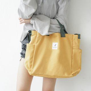 Eastin - 帆布手提包