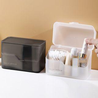Popcorn - Plastic Makeup Storage Box