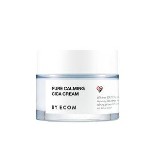 BY ECOM - Pure Calming Cica Cream
