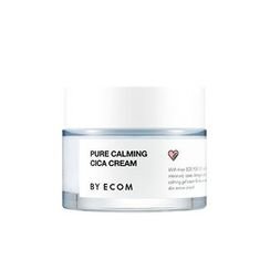 BY ECOM - Pure Calming Cica Cream