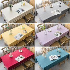iMpressee - Plain Tablecloth