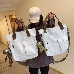 Rosevamp - Canvas Tote Bag