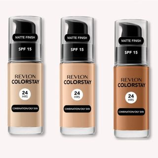Revlon - ColorStay Makeup for Combination/Oily Skin SPF 15