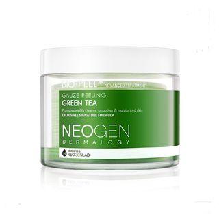 NEOGEN - Dermalogy Bio-Peel Gauze Peeling Green Tea (Original Version) 200ml