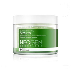 NEOGEN - Dermalogy Bio-Peel Gauze Peeling Green Tea (Original Version) 200ml