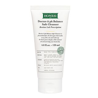 HONESI - Doctor-A pH Balance Safe Cleanser