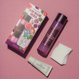 I'm from - Fig Boosting Essence Limited Edition Set