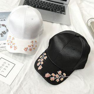 FROME - 绣花棒球帽