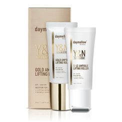 daymellow - Yes & No Effect Gold Ampoule Lifting Roller