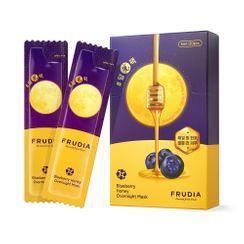 FRUDIA - Blueberry Honey Overnight Mask Set