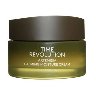 MISSHA - Time Revolution Artemisia Calming Moisture Cream